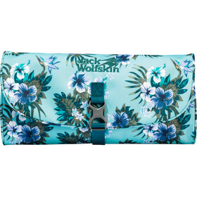 Jack Wolfskin Waschsalon Washbag tropical blue